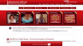 Rotlicht-SH.de