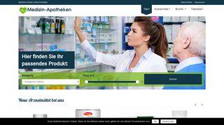 Medizin-Apotheken.de