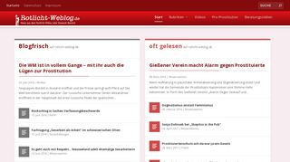 Rotlicht-Weblog.de